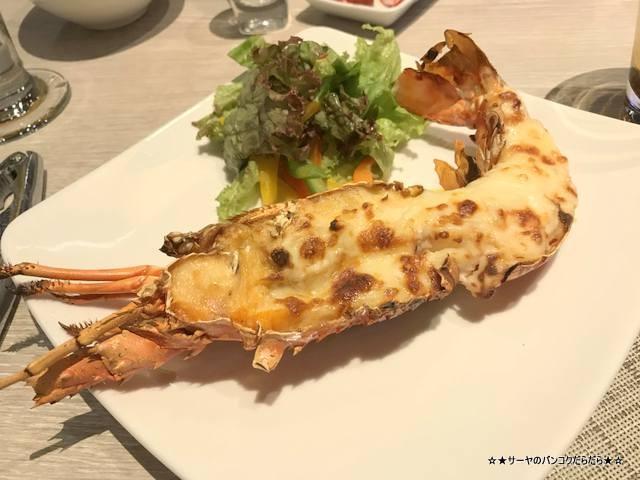 seafood buffet インターコンチネンタルニャチャン ビュッフェ (12)