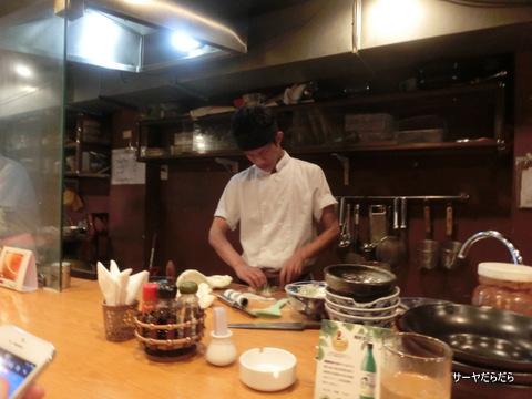 炉端焼き あん ホーチミン 日本料理 10