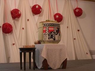 20091121 Qちゃんまいちゃん 結婚式 10
