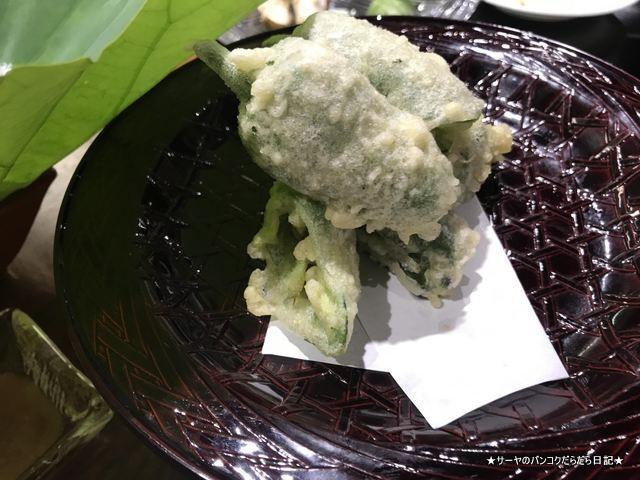 和食 バンコク ゐざき izaki bangkok japanese (8)