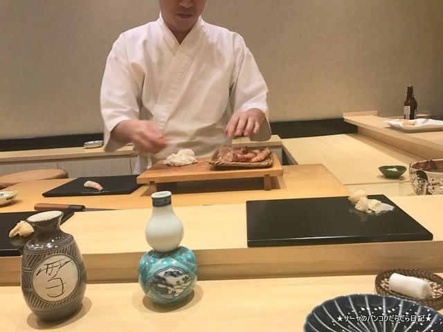 MISAKI SUSHI bangkok バンコク 寿司 (17)