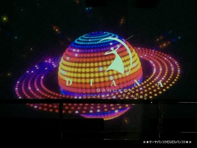 DIANA Bangkok クラブハウス ・ ダンスクラブ