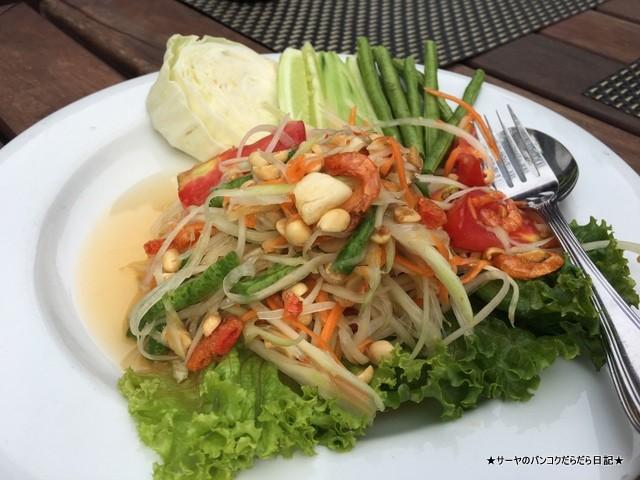 クラビ タイ Krabi 秘境 ランチ レストラン (2)