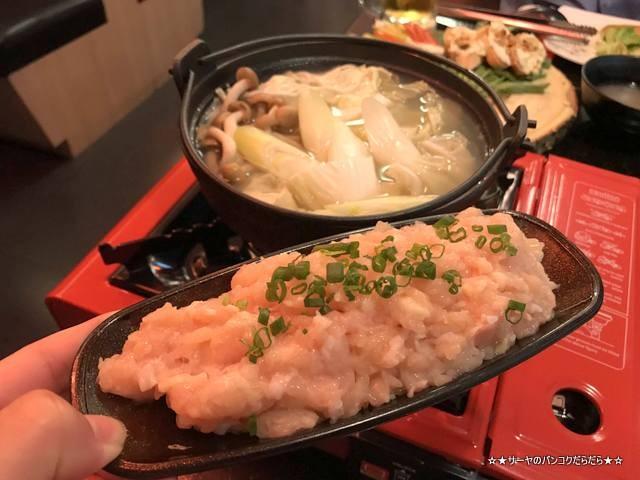 gyumura bangkok 焼肉 バンコク 牛村 おすすめ (17)
