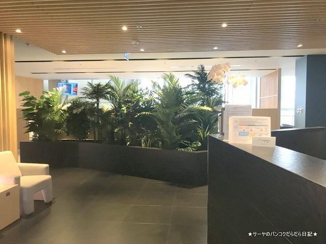 air france lounge スワナプーム 空港 ラウンジ (2)