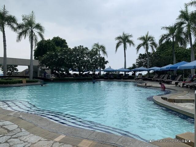 Dusit Thani Pattaya hotel パタヤ (46)