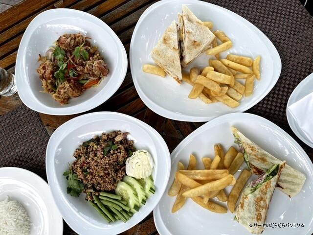 Panali Thai restaurant samui vana bella (2)