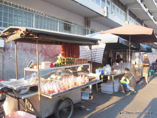 Sunday Vietnamese Market Samsen bangkok (1)