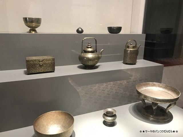 bangkok national museum Mother-of-Pearl Inlay