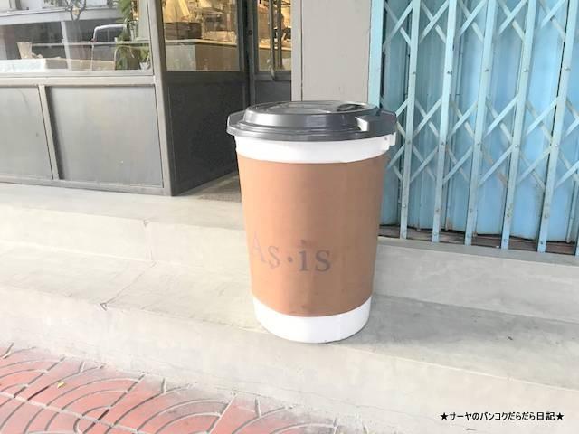 as.is cafe 旧市街  バンコク bangkok cafe カフェ 2018 (13)