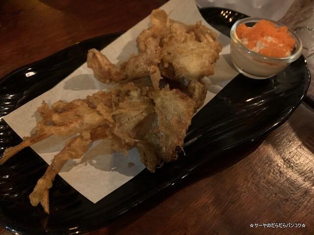 Ribs&co チェンライ ステーキ chiangrai dinner (1)