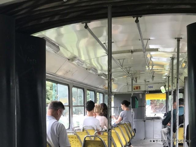 サラエボ市電 sarajevo tram ボスニア (13)