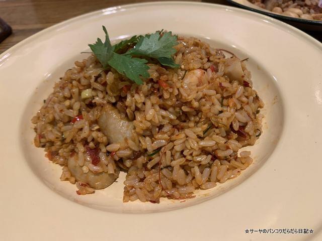 krok クロック バンコク タイ料理 ミシュラン (8)