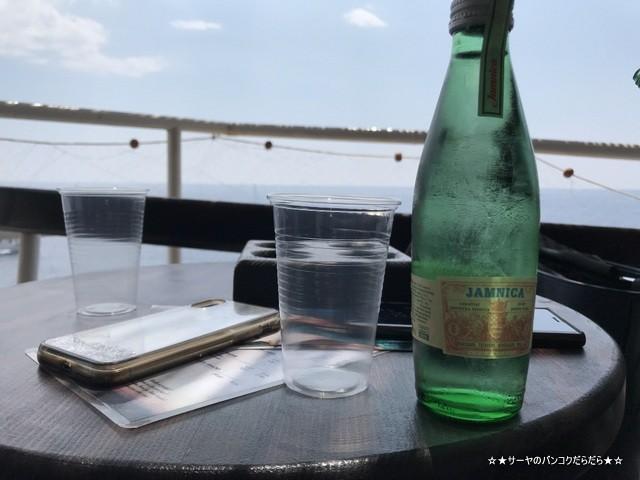 Buza Bar ドゥブロヴニク 海沿い Bar (2)