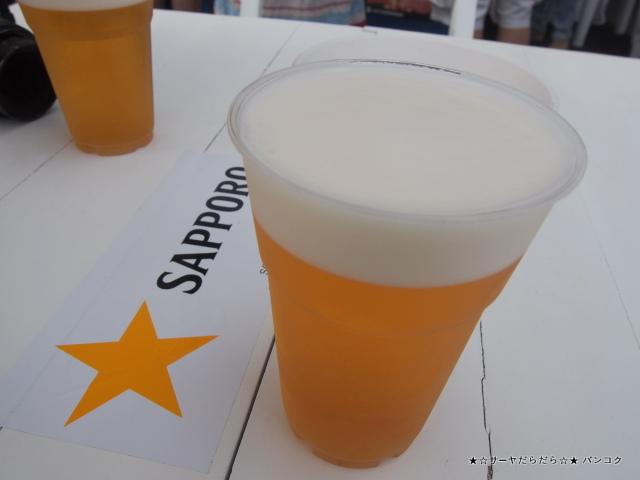 北海道フェア 2014 うまいっしょ バンコク サッポロビール