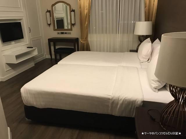 バンコク サービスアパート ペットOK 2019 (9)