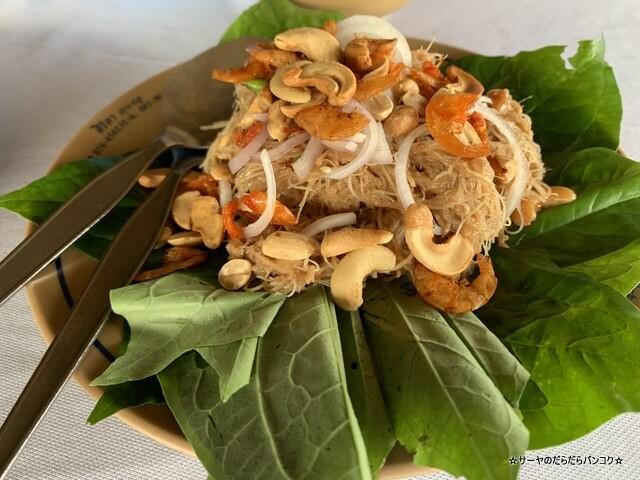 Sirada Restaurant Koh Yo ソンクラー タイ旅行 南部 (6)