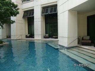 20111112 Siam Kempinski Hotel Bangkok 5