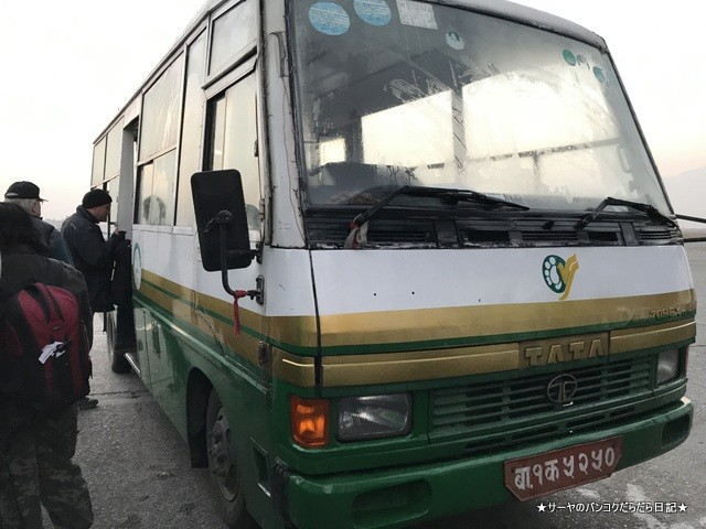 everest tour エベレスト遊覧飛行 カトマンズ ネパール (17)