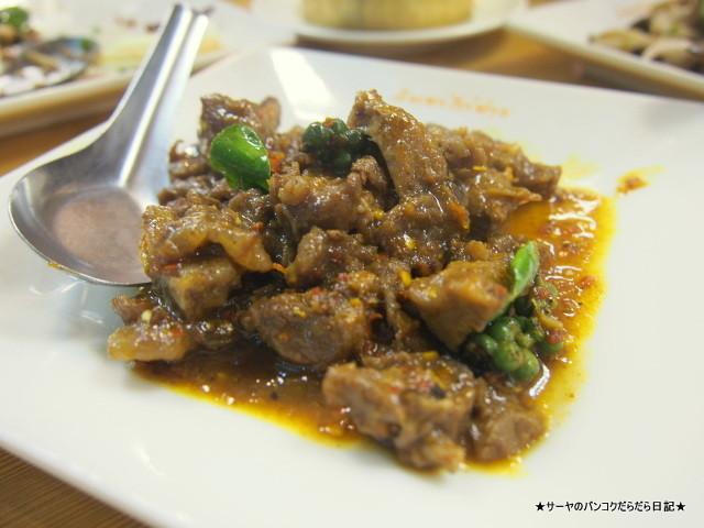 ガイヤーン ニタヤ バンコク タイ料理 (12)