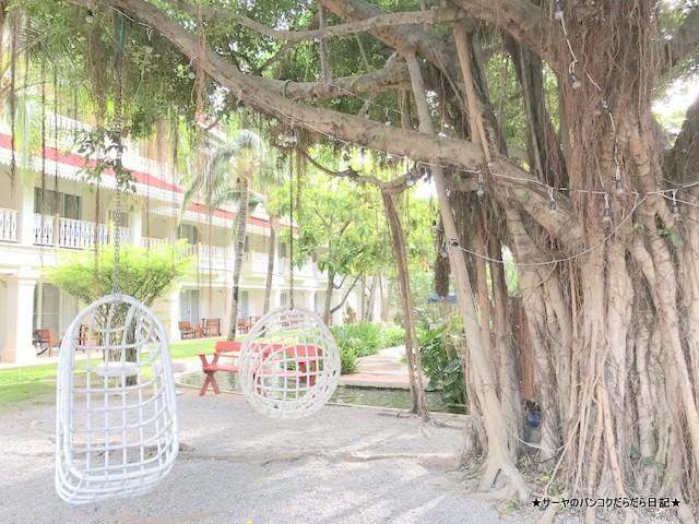 ウォラブラ Wora Bura Hua Hin Resort ホアヒン (9)