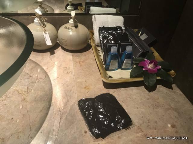 conrad hotels seasons spa コンラッドホテル バンコク