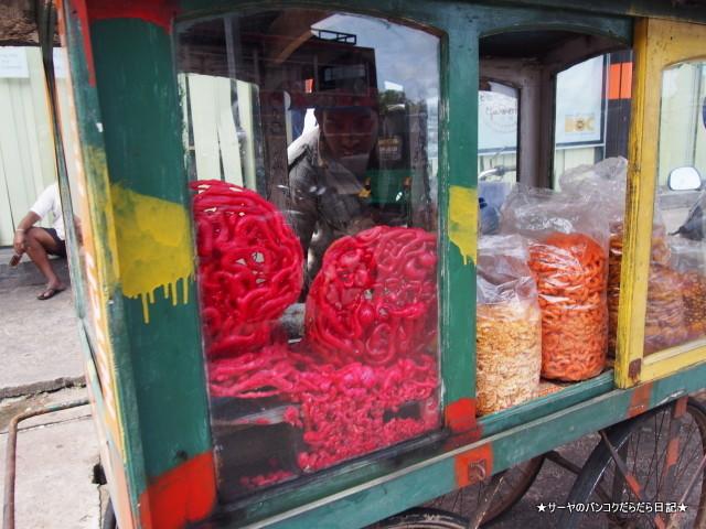 Galle Sri Lanka Main Street ゴール メインストリート