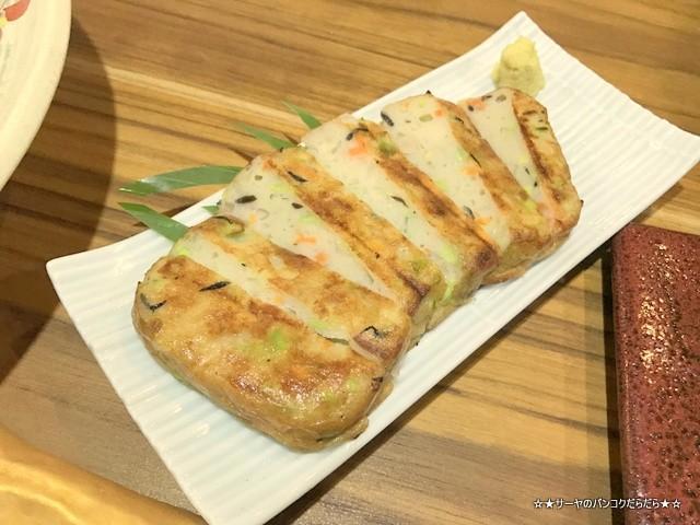 kitarou  喜多郎 寿し バンコク トンロー 美味しい (8)