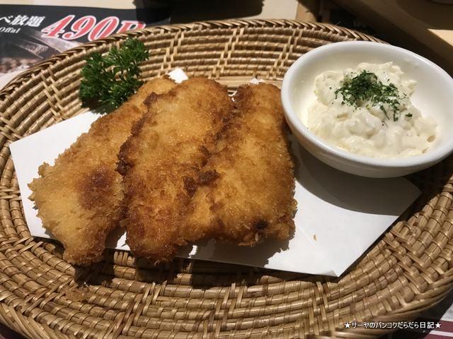 EZOYA えぞや バンコク 和食 2018 (7)