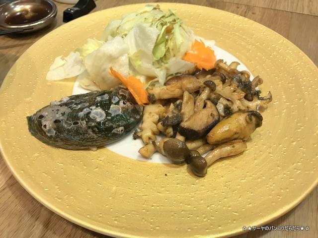 喜多郎寿し kitarosushi バンコク 和食 日本料理 (10)