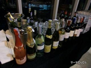 20101119 wine party 2