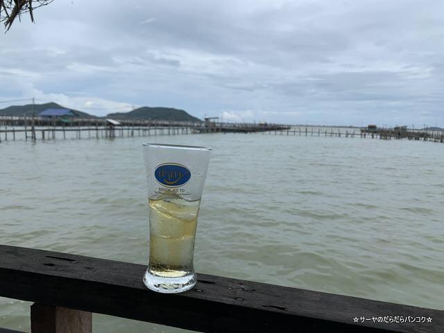 Sirada Restaurant Koh Yo ソンクラー タイ旅行 南部 (8)