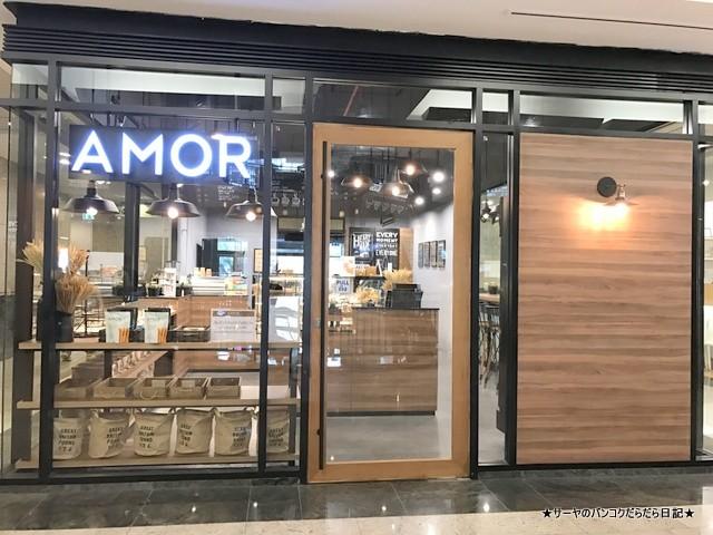 AMOR アモール バンコク カフェ Cafe (2)