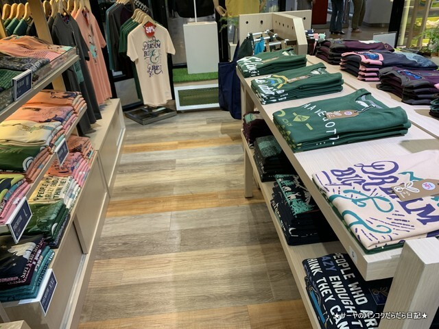 ACTs Of Green Shop バンコク サーヤ (3)