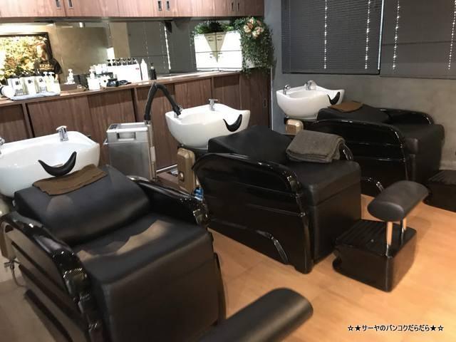 BELL otonagami salon バンコク 美容院 (6)