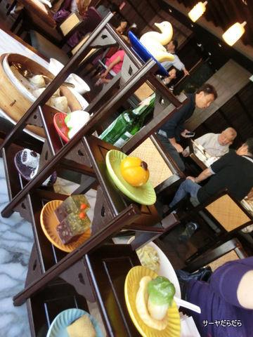 0224 故宮博物館 台北 レストラン 5