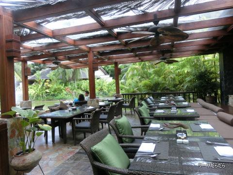 Le Meridien Khao Lak Beach and Spa Resort 8
