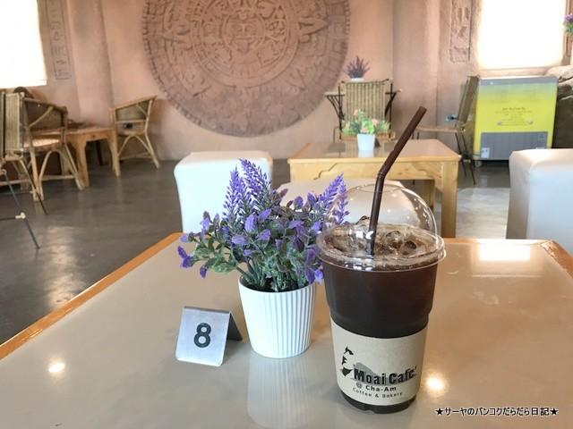 モアイカフェ moai Cafe チャアム Chaam (5)