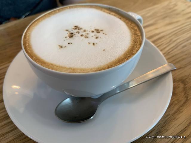 バンコク はかた コーヒー HAKATA Coffee (4)