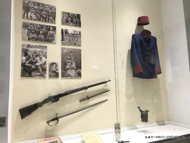 sarajevo musium サラエボ博物館 (6)