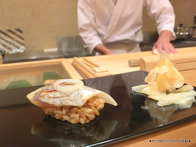 鮨みさき離れ sushimisaki hanare thonglor bangkok (19)