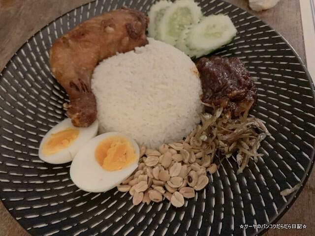 eats payao bistro バンコク マレーシア料理 (6)