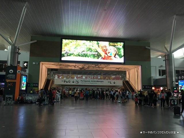 KLIA2空港ターミナル (4)