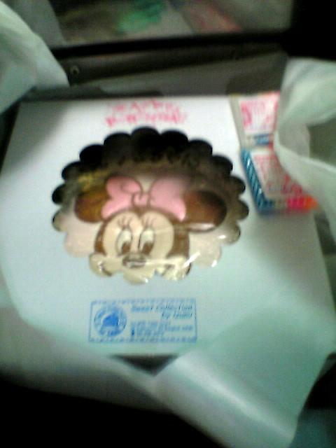 20071025 いずみ ケーキ  4