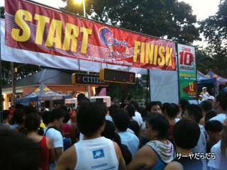20100912 10th marathon 2