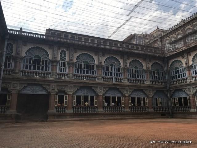 Mysore Palace マイソールパレス マイスール 南インド (15)