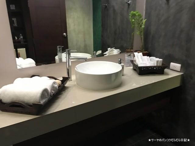 Le Patta Hotel チェンライ ホテル (3)