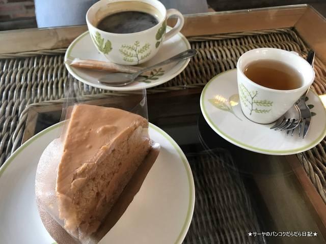 Suan Pa In Coffee Shop ナコンナヨック カフェ インスタ映え (12)