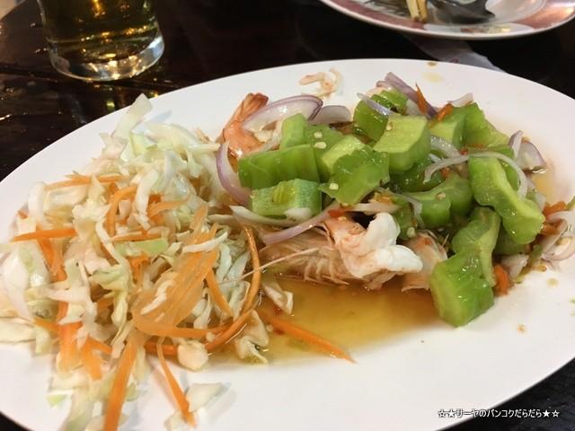 MUMAROI LOEI ルーイ タイ レストラン タイ料理 (8)