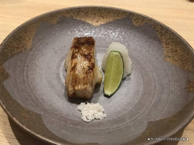 sushi ichizu 鮨いちづ 豪華 バンコク 美味 (12)